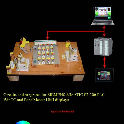 Programming a PLC based car Parking System with SIMATIC   S7-300 PLC