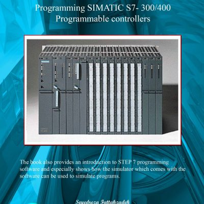 Programming with SIMATIC S7 300/400 Programming Controllers