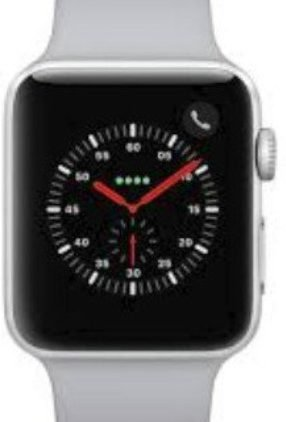 Apple series 3 smart watch