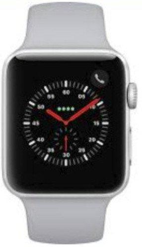 Apple series 3 smart watch