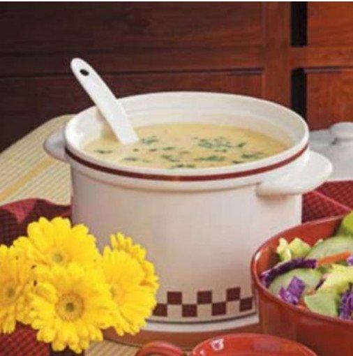 How to fix a yummy potato soup
