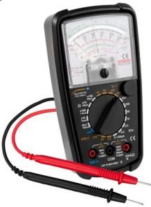 Analogue voltmeter PCE-AMM 5