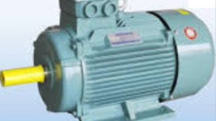All about AC motors