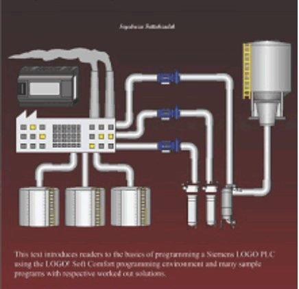 What is a SIMATIC SIEMENS LOGO PLC