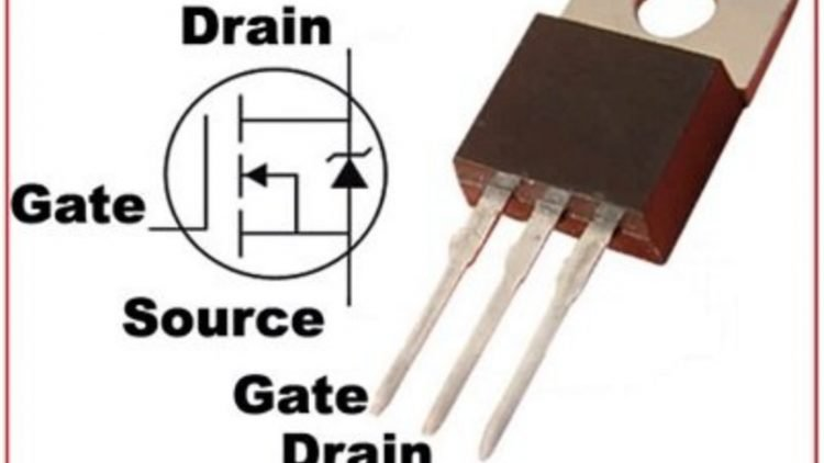 All about the N-Channel MOSFET transistors: IRFZ44 ,2N7000,  BS170