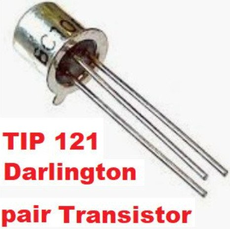 What are Basic types of transistors?